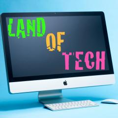 Land of Tech Empire Avenue