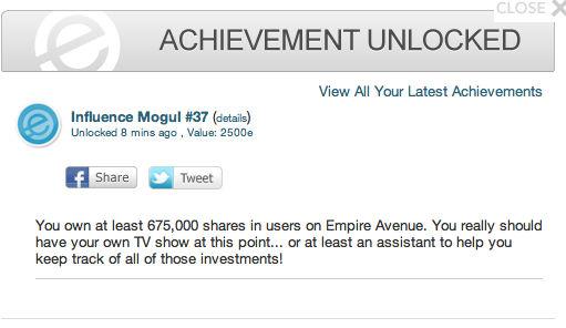 Influence Mogul 37
