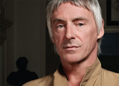 Paul Weller photo by Jay Brooks