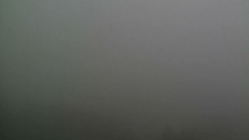 Foggy webcam June 6 2011