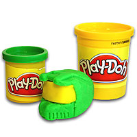 Play Doh from How Stuff Works