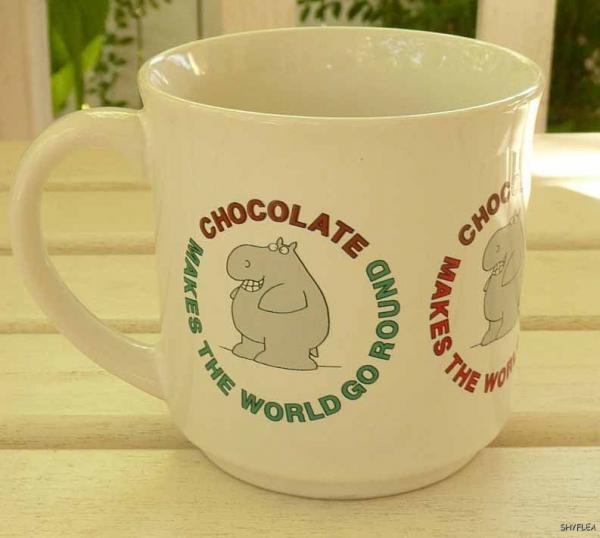 Sandra Boynton Chocolate mug