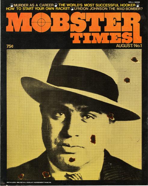 Mobster Times 1