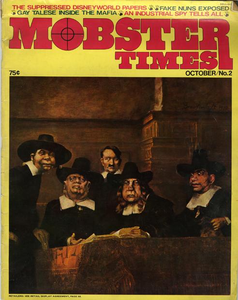 Mobster Times 2