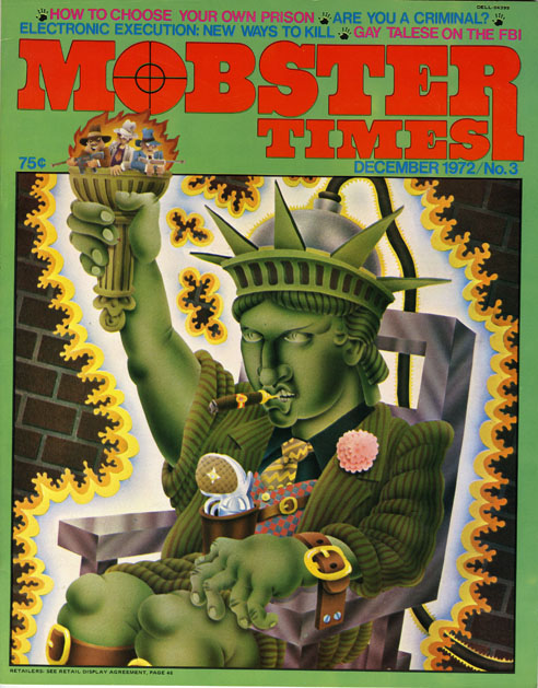 Mobster Times 3