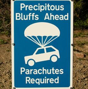 Precipitous Bluffs Ahead 007