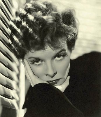Katharine Hepburn blinds