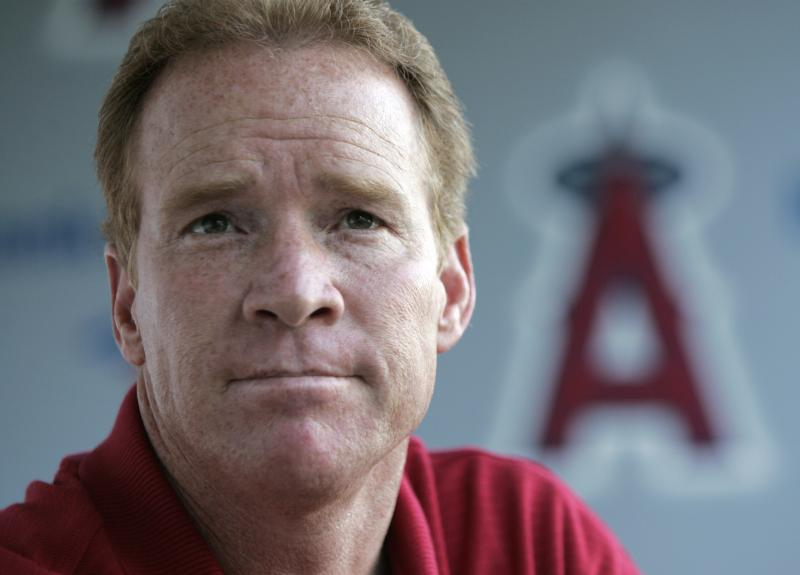 Rex Hudler baseball player