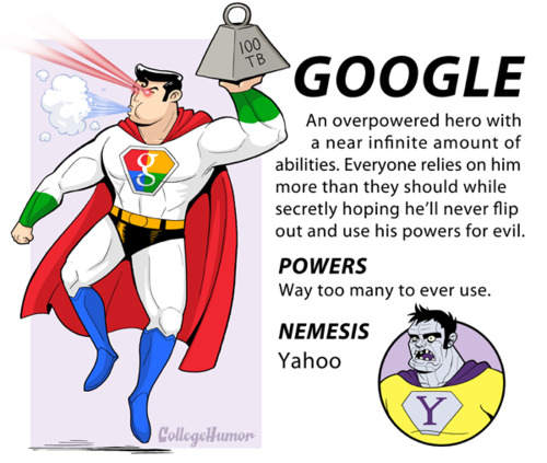 Superman and Internet Justice league