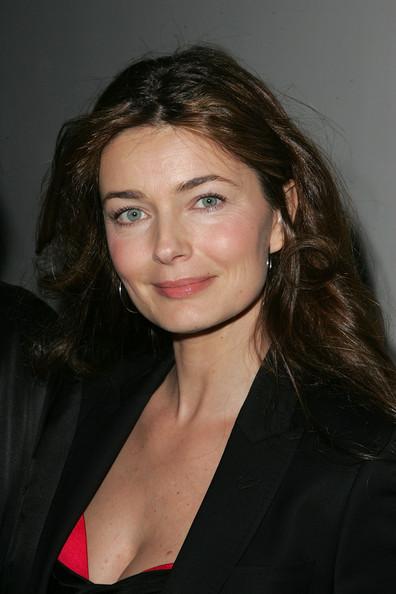 Paulina Porizkova older