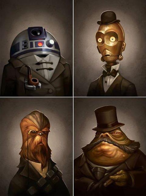 Gentlemen Wars