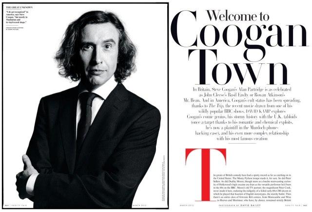 Vanity Fair Coogan Town