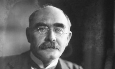 Rudyard Kipling glasses