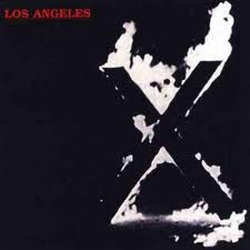 Los Angeles X cover 1980