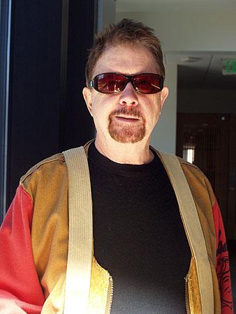 Tom Robbins shades