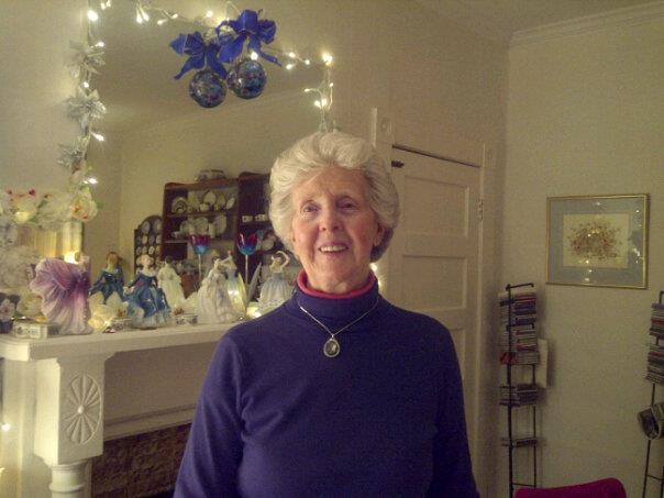 Sheila Gushue 20121231