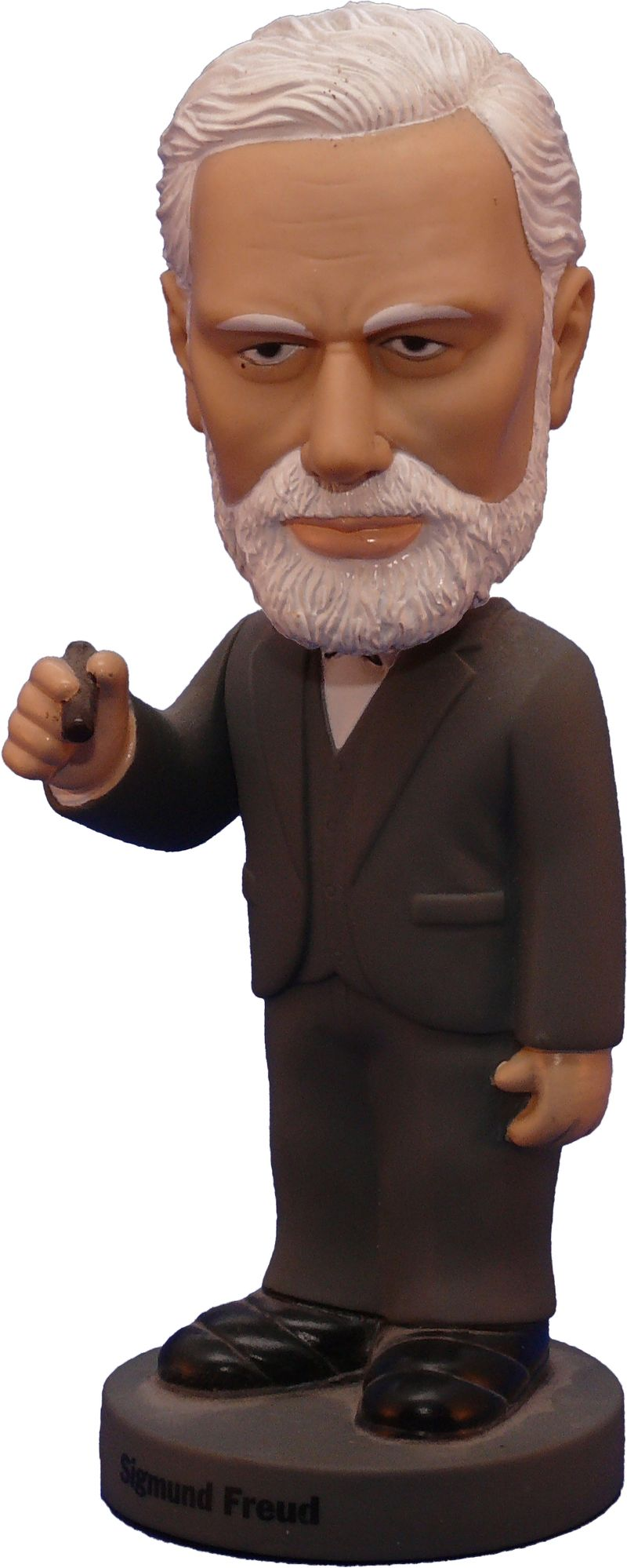 Sigmund Freud bobble head