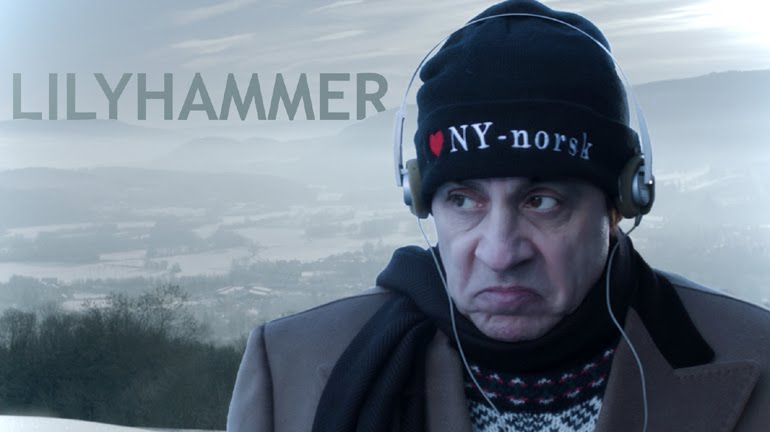 Lilyhammer Steve Van Zandt