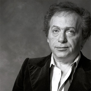 Jackie Mason black and white acerbic