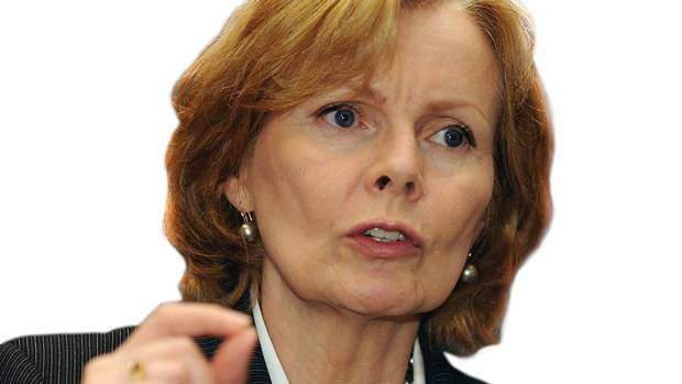 Peggy Noonan cropped