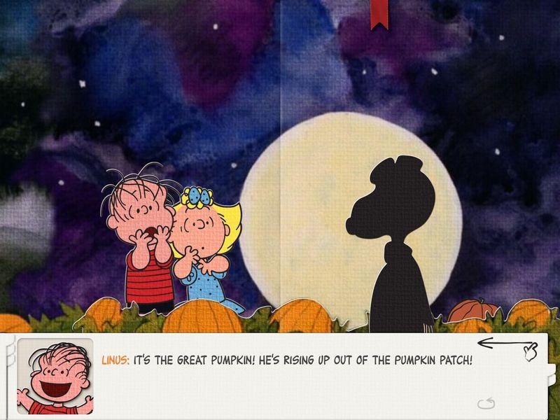 Linus and Sally (1)