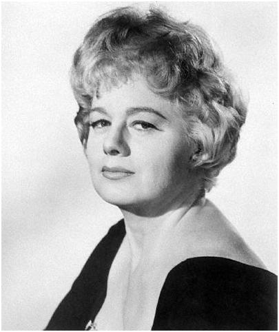 shelley winters movies list