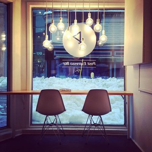 Post Espresso blizzard Tumblr