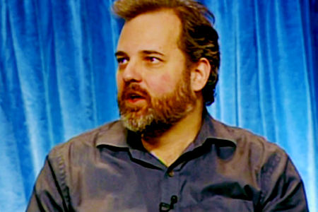 Dan Harmon Community creator