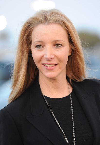 Lisa Kudrow 2013