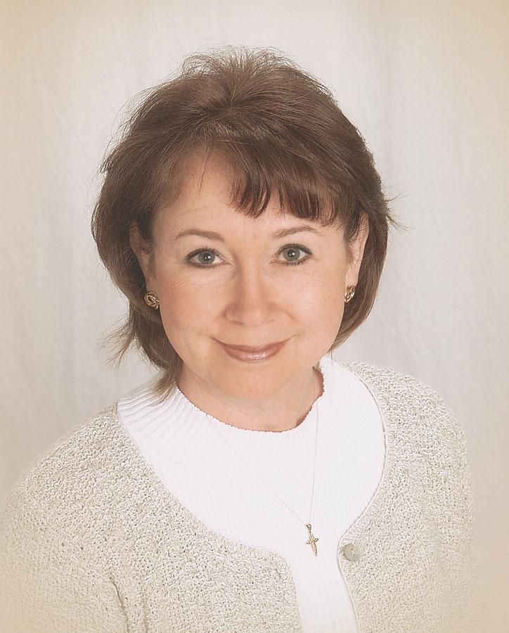 Lawana Blackwell author photograph