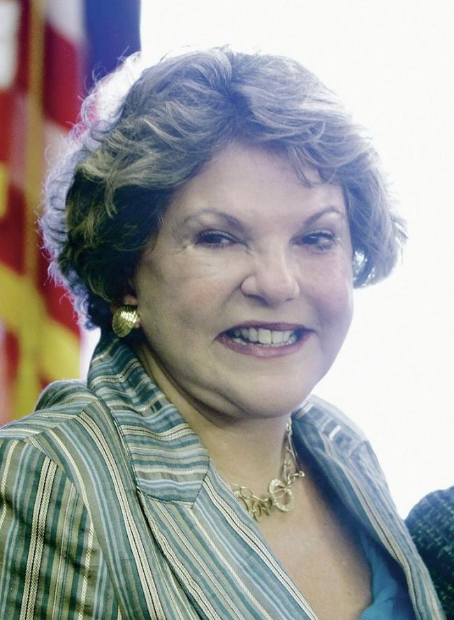 Ana Margarita Guzman SF New Mexican
