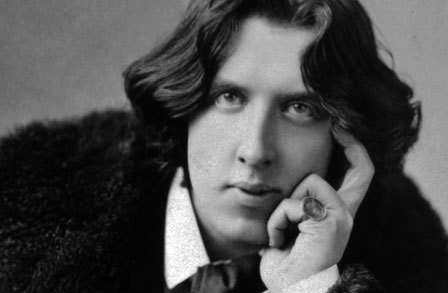 Oscar Wilde ring