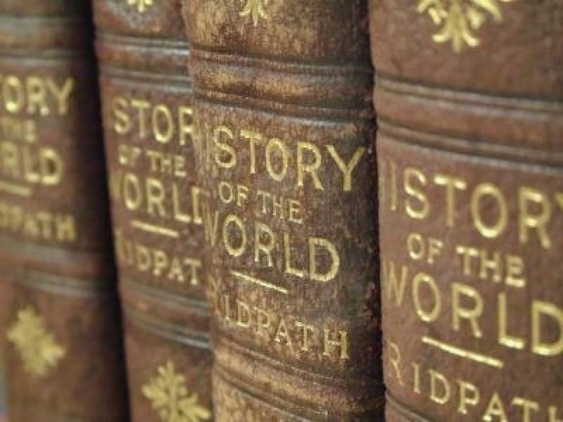 History of the world series