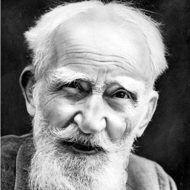 George Bernard Shaw gramophone co uk