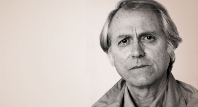 Don DeLillo black and white