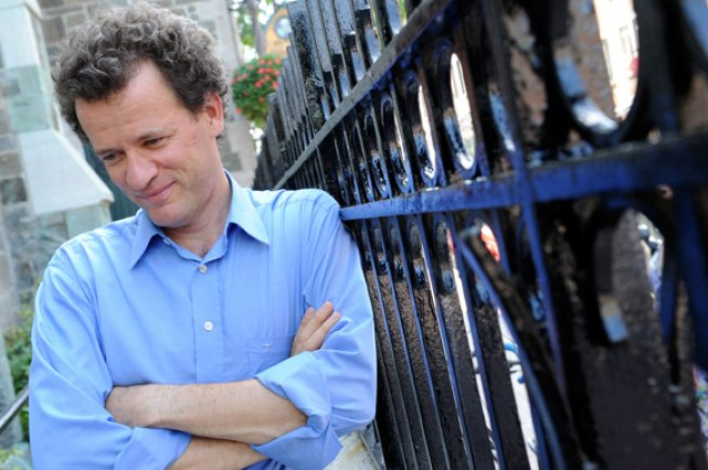 Yann Martel La Presse