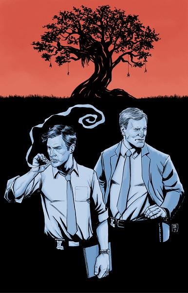 True Detective print February 2014