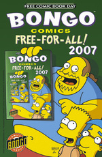 Bongo_comics_for_free_comic_book_da