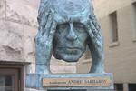 Andrei_sakarov_bust