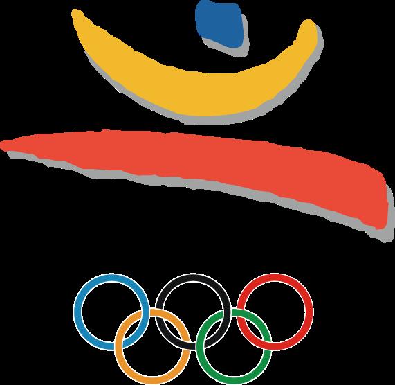 Barcelona_olympics_1992_logo