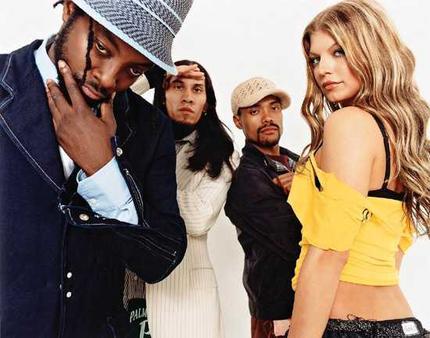 Black Eyed Peas Album Cover 2010. Black Eyed Peas: