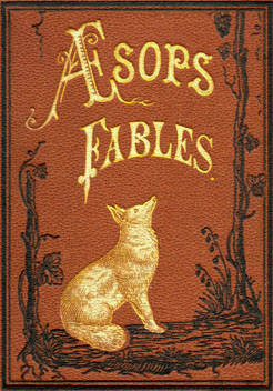 Aesops_fables_cover