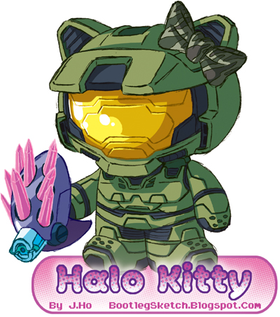 Halo_kitty_by_jho