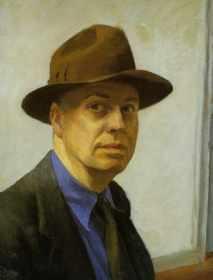 Edward_hopper_self_portrait
