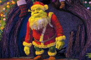 Shrek_the_halls