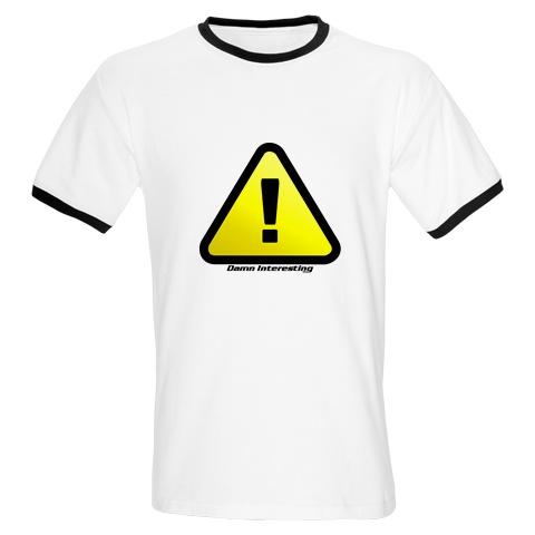 Damn_interesting_tshirt