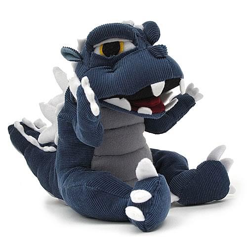 Godzilla_cuddly_toy