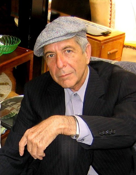 Leonard Cohen   Discographie Best of (11 Albums) preview 0
