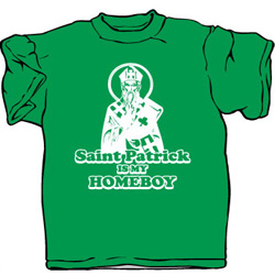 St_patrick_is_my_homeboy_tshirt