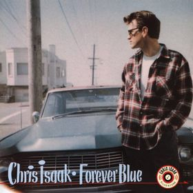 Forever_blue_album_cover